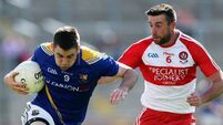 Longford stave off Derry fightback to take deserved win