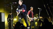 Coldplay stun pub revellers with intimate gig