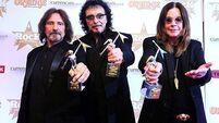 Sabbath bandmates shocked at Ozzy relapse