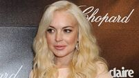 Lohan offers apology to Oprah