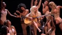 Lady Gaga's 'X Factor' performance 'not inappropriate for family audience'