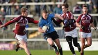 Dublin and Kildare among O'Byrne Cup victors