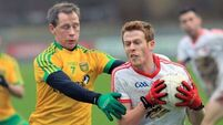 McKenna Cup wins for Derry, Tyrone, Armagh, Cavan and Down