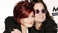 Ozzy: I'm 65 and taking it just one day at a time