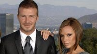 Becks 'delighted' as sister has baby boy