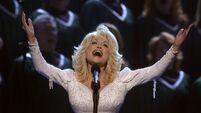 Dolly Parton set to headline Glastonbury 2014