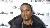 Kanye promises to curb rants