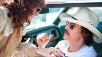 Movie Reviews: Dallas Buyers Club, Robocop, Mr Peabody & Sherman