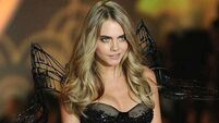 Delevingne set for more film roles