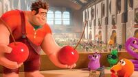 'Wreck-It Ralph' 2 on the way