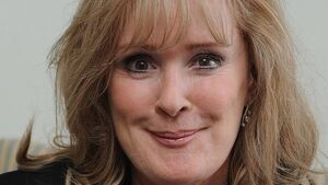 Corrie star Callard admits suicide attempts