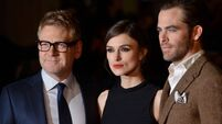 Knightley: Filming with Branagh was 'schizophrenic'