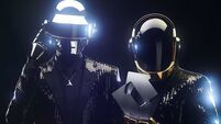 Daft Punk to play with Stevie Wonder at Grammys