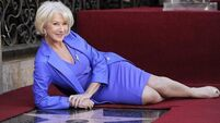 Mirren to get Bafta's highest honour