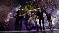 China takes Gaga's music off its 'poor taste' blacklist