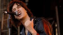 Strokes announce live return