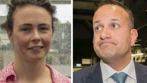 Never Mind the Ballots: Saoirse McHugh goes off-script; FG top on Twitter