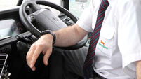 Cork bus driver arrested on suspicion of drink-driving