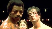 Sly to reprise 'Rocky' role in upcoming spin-off