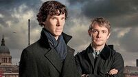 'Sherlock' sets new 'catch-up TV' record (SPOILERS)