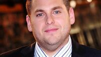 Jonah Hill 'clearly in shock' after Oscars nod