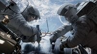Gravity the one to beat at Baftas