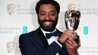 '12 Years A Slave' scoops big at the Baftas