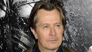 Oldman credits Eastwood for best advice