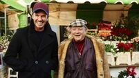 'Beckham in Peckham' helps Sport Relief raise £55m