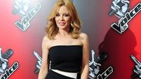 Kylie 'not coming back to Voice'