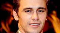 James Franco's ex-manager accused of stealing commission