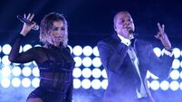 Bey and Jay 'planning joint tour