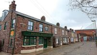 'Coronation Street' character set to suffer breakdown