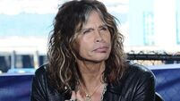 Aerosmith to play in the UK in summer