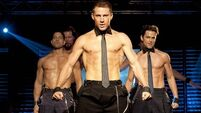 Filming on 'Magic Mike 2' to begin soon