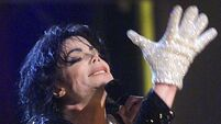 New Michael Jackson album due this year