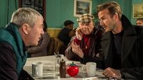 Becks describes nerves over 'Only Fools And Horses' debut