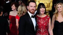 Fassbender: McQueen changed my life