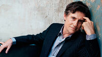 Gabriel Byrne has tied the knot in a secret ceremony in Cork