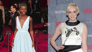 Lupita Nyong'o and Gwendoline Christie join Star Wars cast