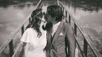 Wedding belle: RTÉ star Maguire weds actor beau