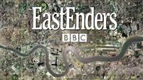 EastEnders fire to leave one Slater fighting for life