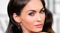 Megan Fox posts her first 'no make-up selfie'