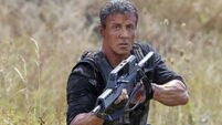 Friday's Film Reviews: The Expendables 3 and The Unbeatables