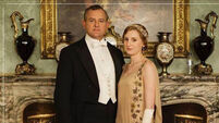 Downton cast banned from taking modern objects to work