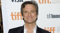 Comic-Con treated to early footage from Firth 'killer spy' movie