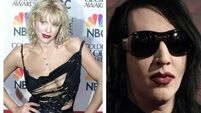 Love and Manson to face off in 'Sons of Anarchy'