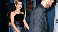 Cheryl throws second wedding bash in London