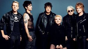 Blondie among acts added to Electric Picnic line-up