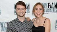 Radcliffe: New Potter story won't make it to big screen